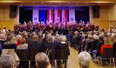 (c) Musikverein Zirl