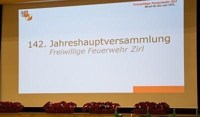 © Feuerwehr Zirl