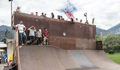 (c) Austrian Vert Skaters