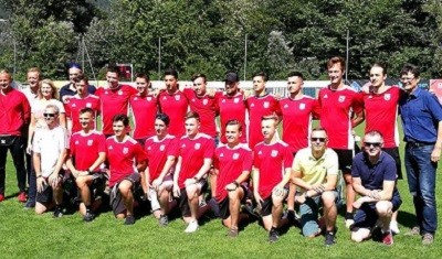 (c) FC Zirl